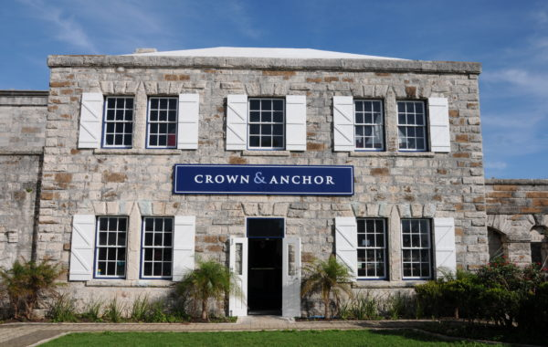 Crown + Anchor